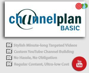 ChannelPlan Basic
