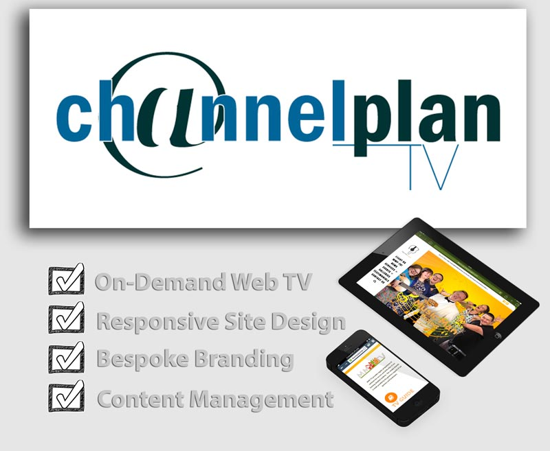 ChannelPlan TV